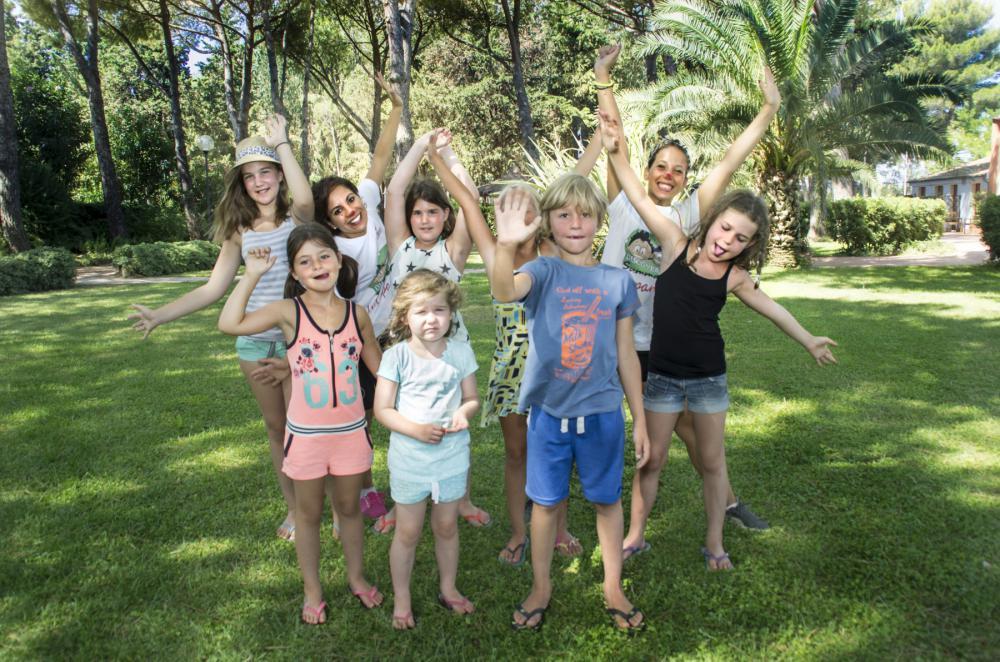 vacanza in famiglia in Toscana