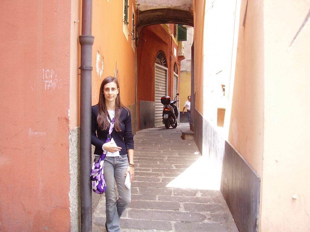Visitare Genova con i bambini