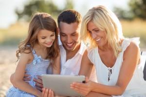 Iscrizione newsletter Viaggi per famiglie