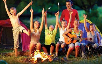 attività estive per bambini
