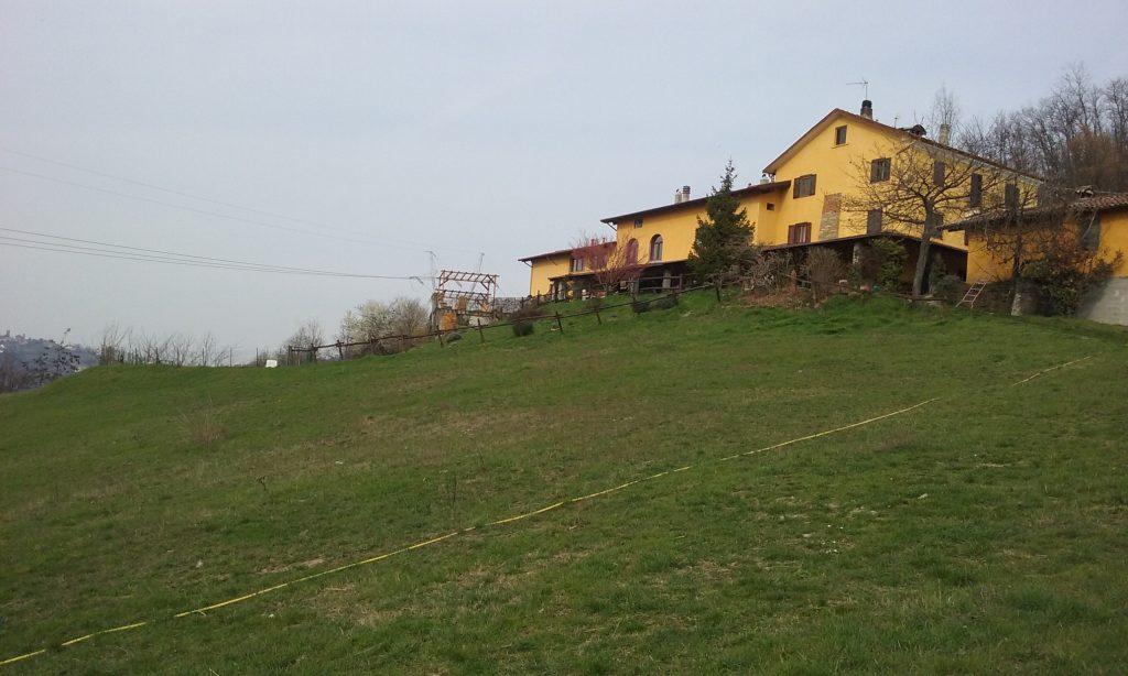 Una vacanza con amici e famiglia nel Monferrato