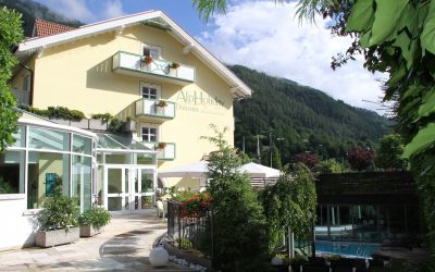 Alpholiday wellness & fun hotel Dolomiti