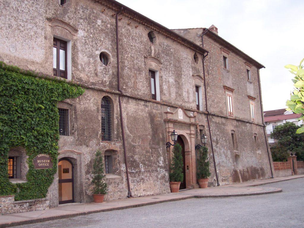 Museo della Liquirizia di Rossano