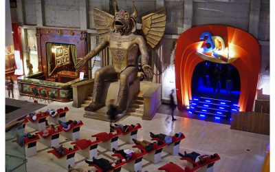 museo del cinema con i bambini