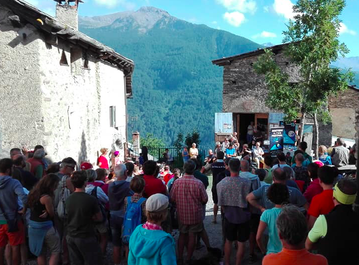 eventi Festival Borgate dal Vivo