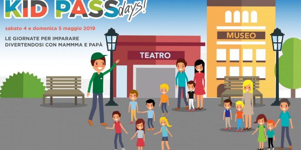 kid pass days 2019