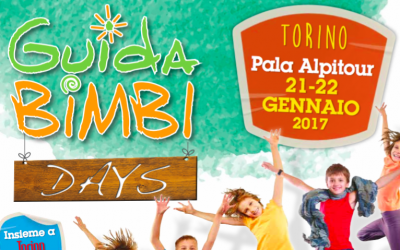 Evento per famiglie GUIDABIMBI DAYs