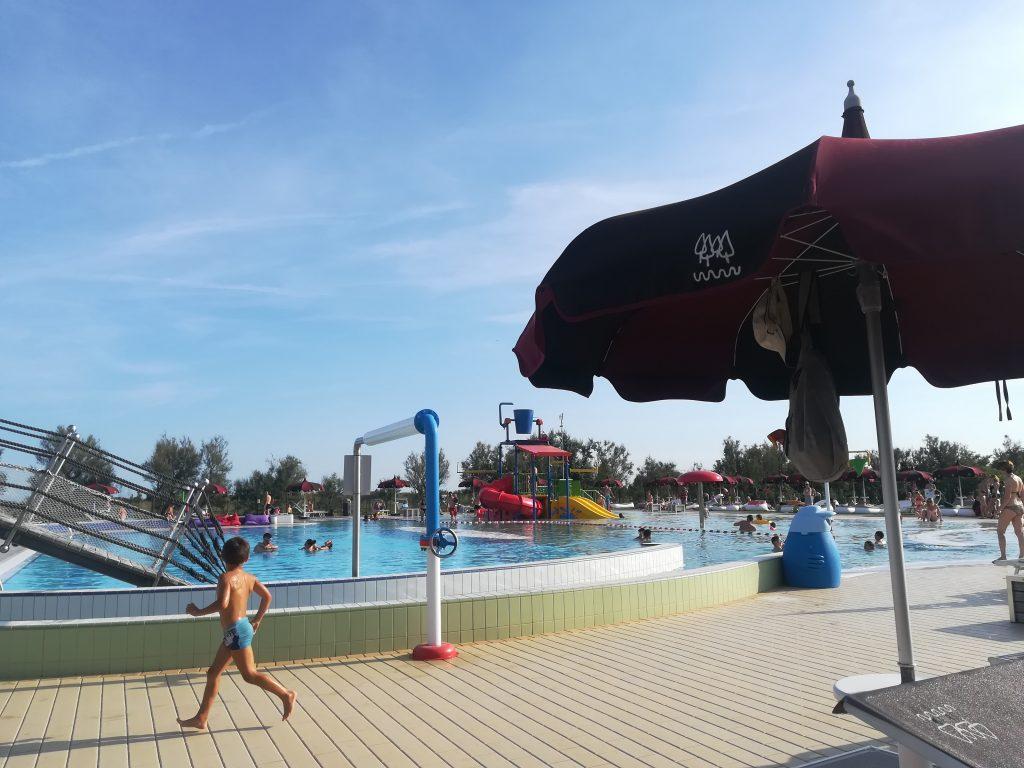 parco acquatico bibione