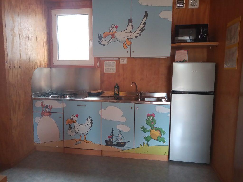 cucina cocky's home