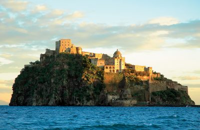 family hotel Le Canne a Ischia