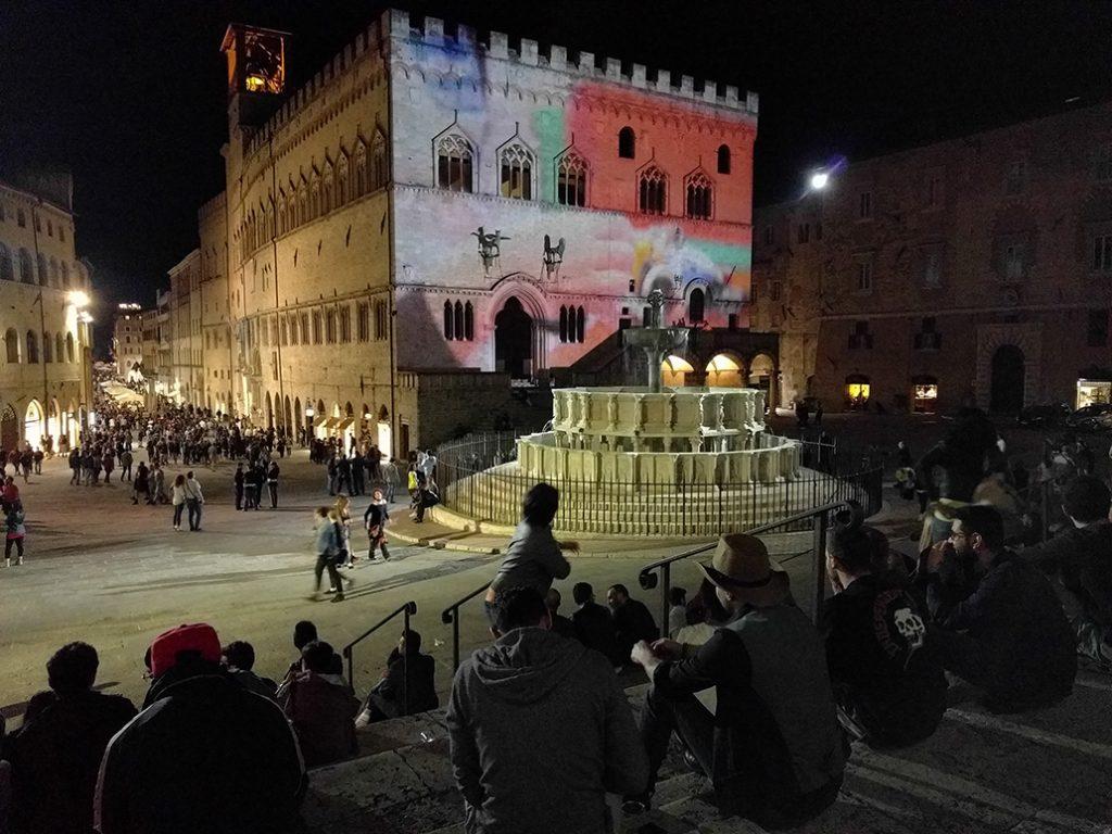 Kidsbit a Perugia