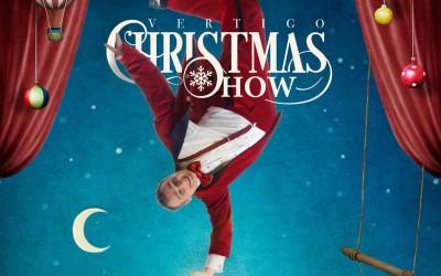 cirko vertigo christmas show