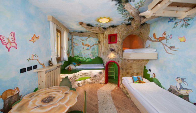 La Grotta Family Hotel