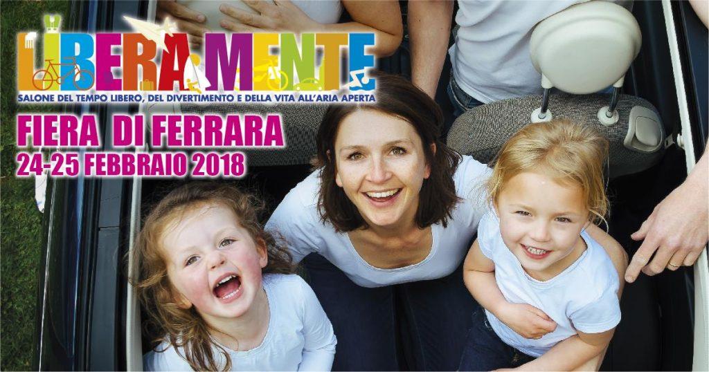 viaggi per famiglie a Liberamente 2018