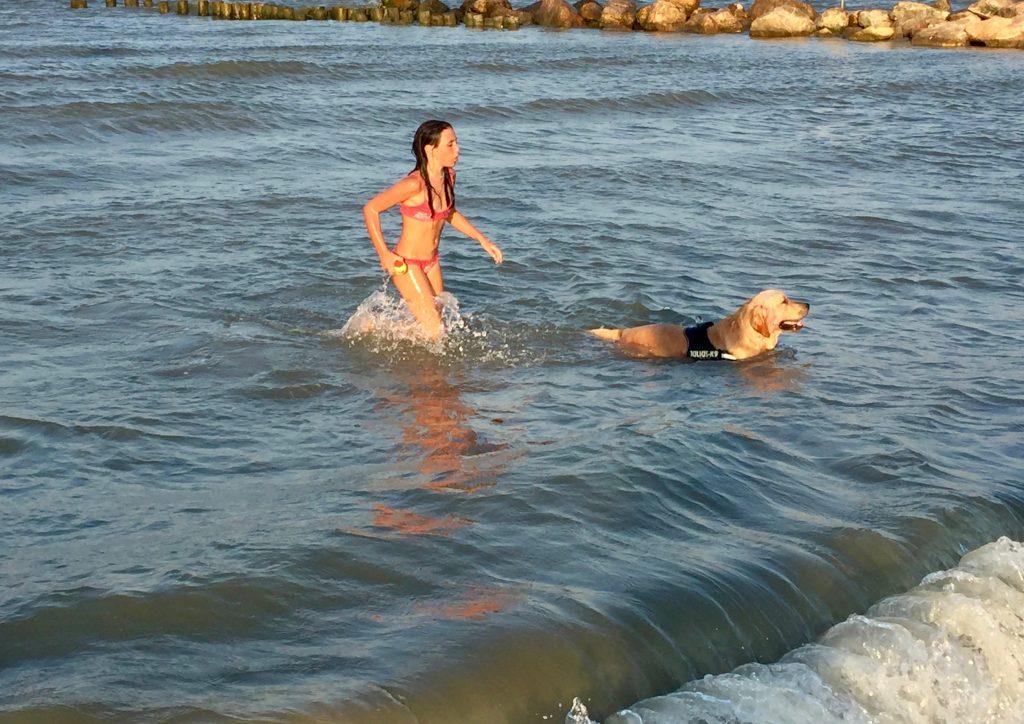 spiaggia Lido di Spina
