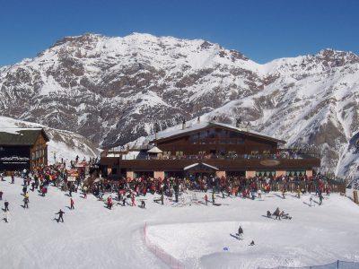 vacanza con bambini a Livigno