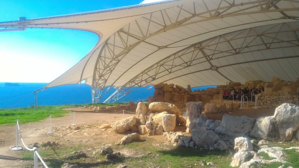 Templi preistorici a Malta