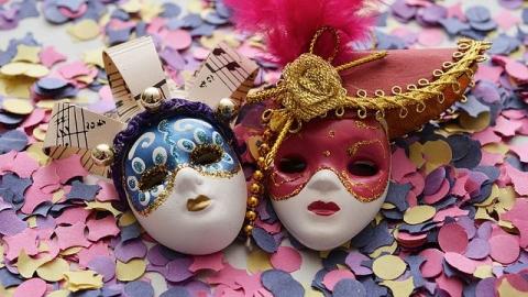 Carnevale mamma cult
