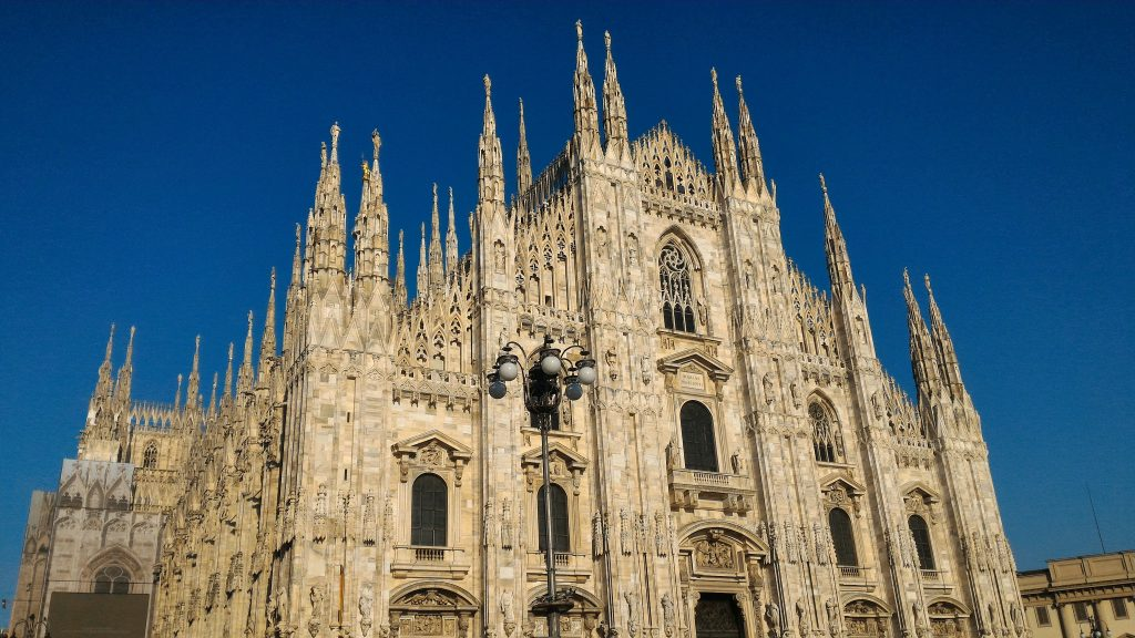 cosa vedere a Milano con i bambini