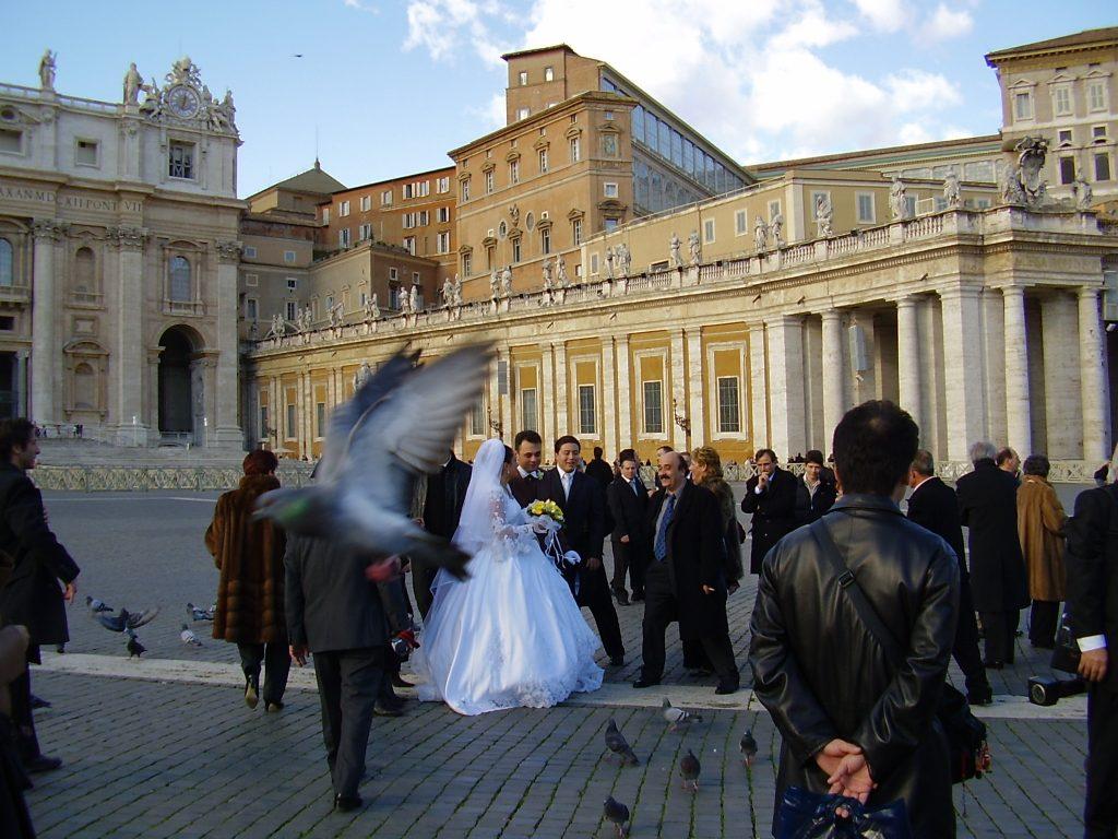 Cose da fare a Roma con Bambini