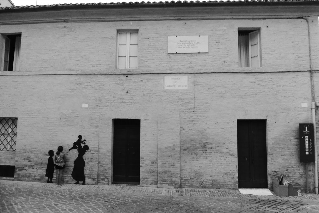 Borghi tra Romagna e Marche