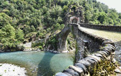 antico ponte del Diavolo