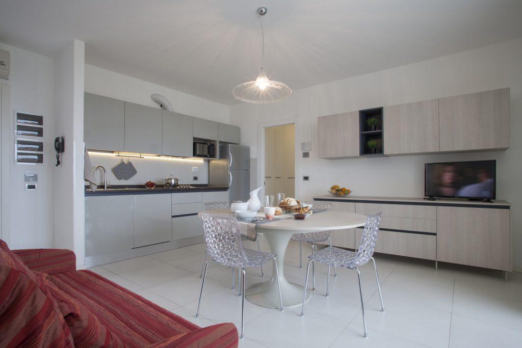 Appartamento residence Serenissima