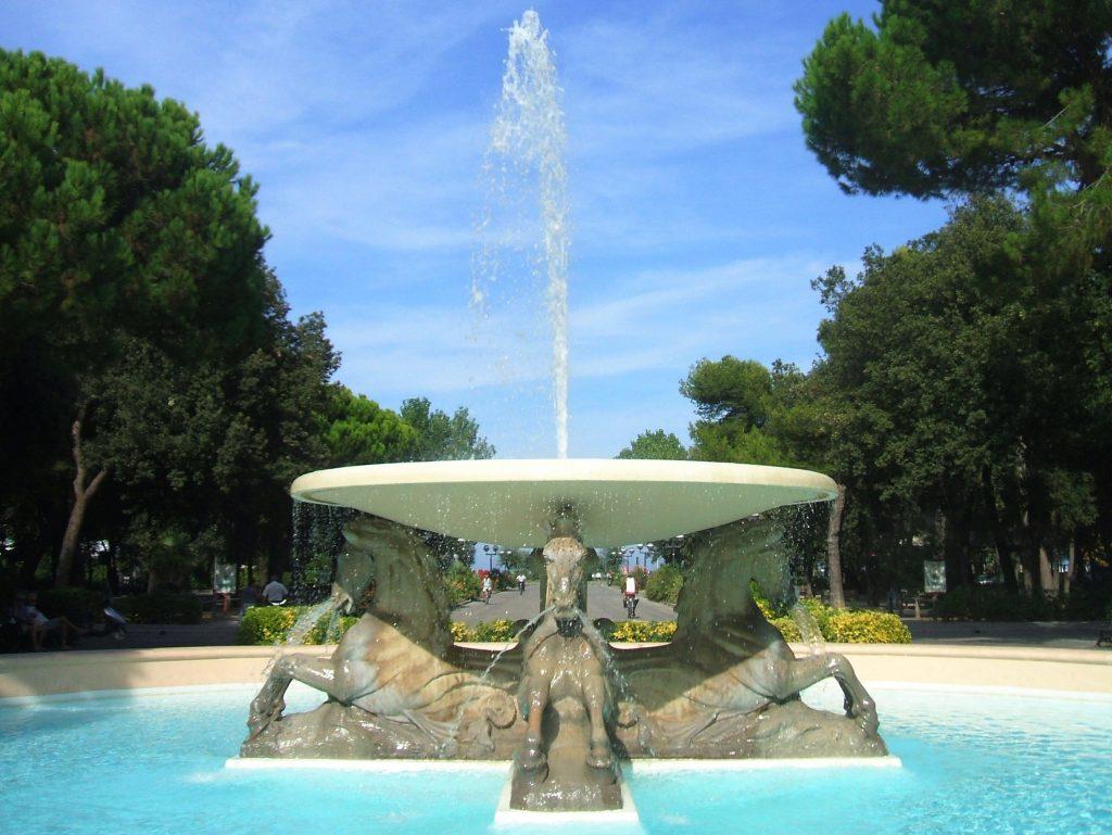 vacanza in famiglia a Rimini