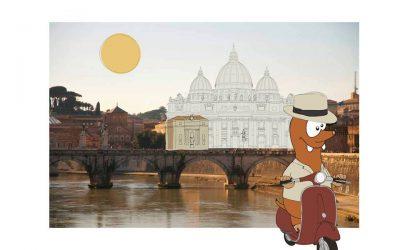 Scoprire Roma con i bambini