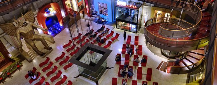 appuntamenti per famiglie Museo del Cinema Torino