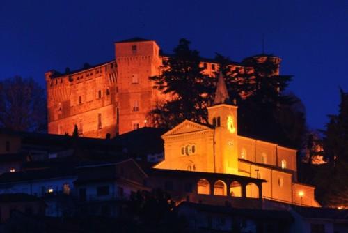 castello halloween
