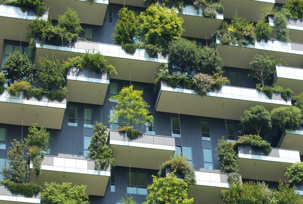 scegliere una struttura eco-friendly