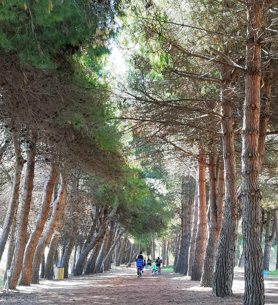 ciclabile Abruzzo