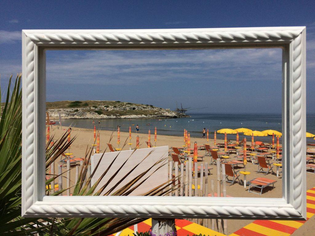 vacanza spiaggia inclusa Gargano