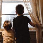 viaggi da fare con i bambini senza uscire di casa