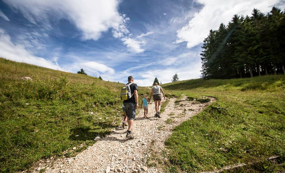 Eventi per famiglie in Valsugana a giugno