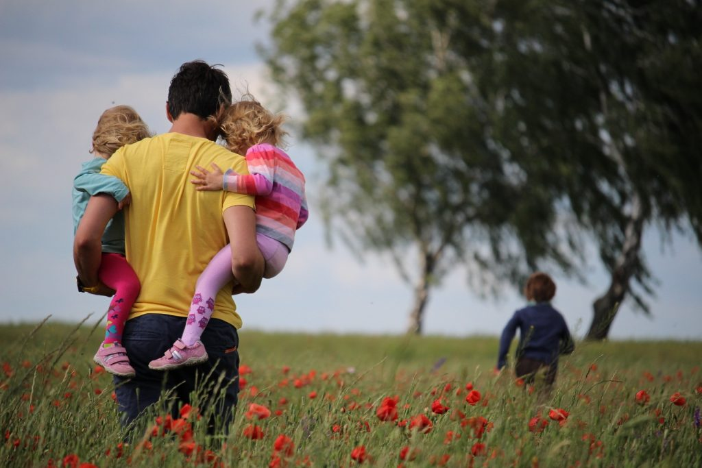 attività e offerte per famiglie