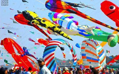 festival dell'aquilone
