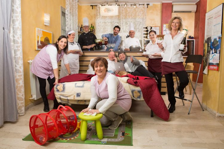 Hotel per famiglie Pietra Ligure