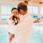 Wellness e natura in Val di Sole per famiglie