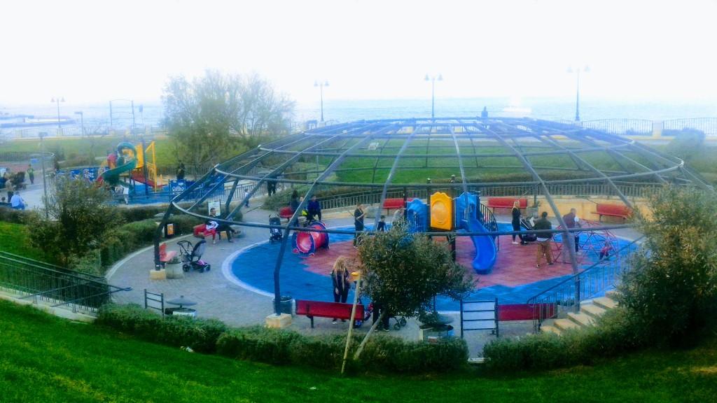 Parco giochi a Malta