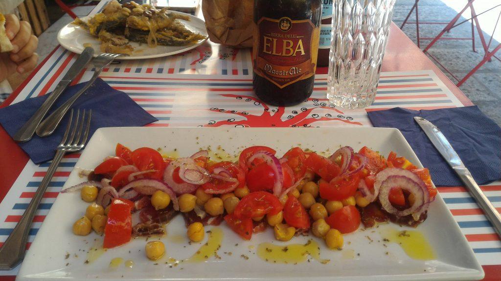 cucina tipica Isola d'Elba