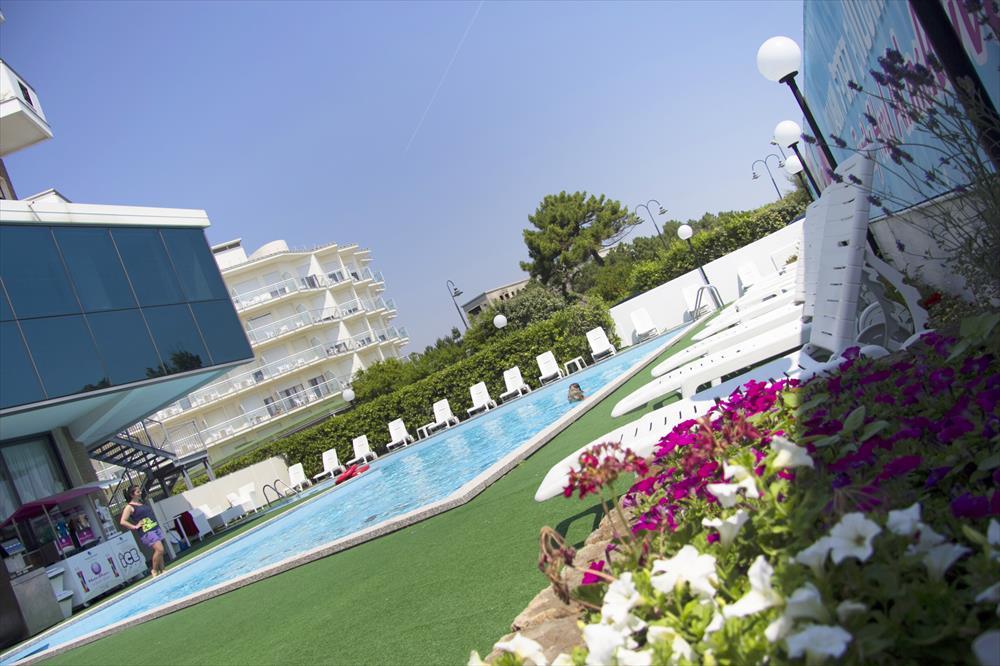 savini piscina