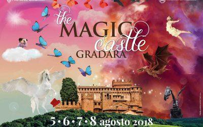 fiabe al castello di Gradara