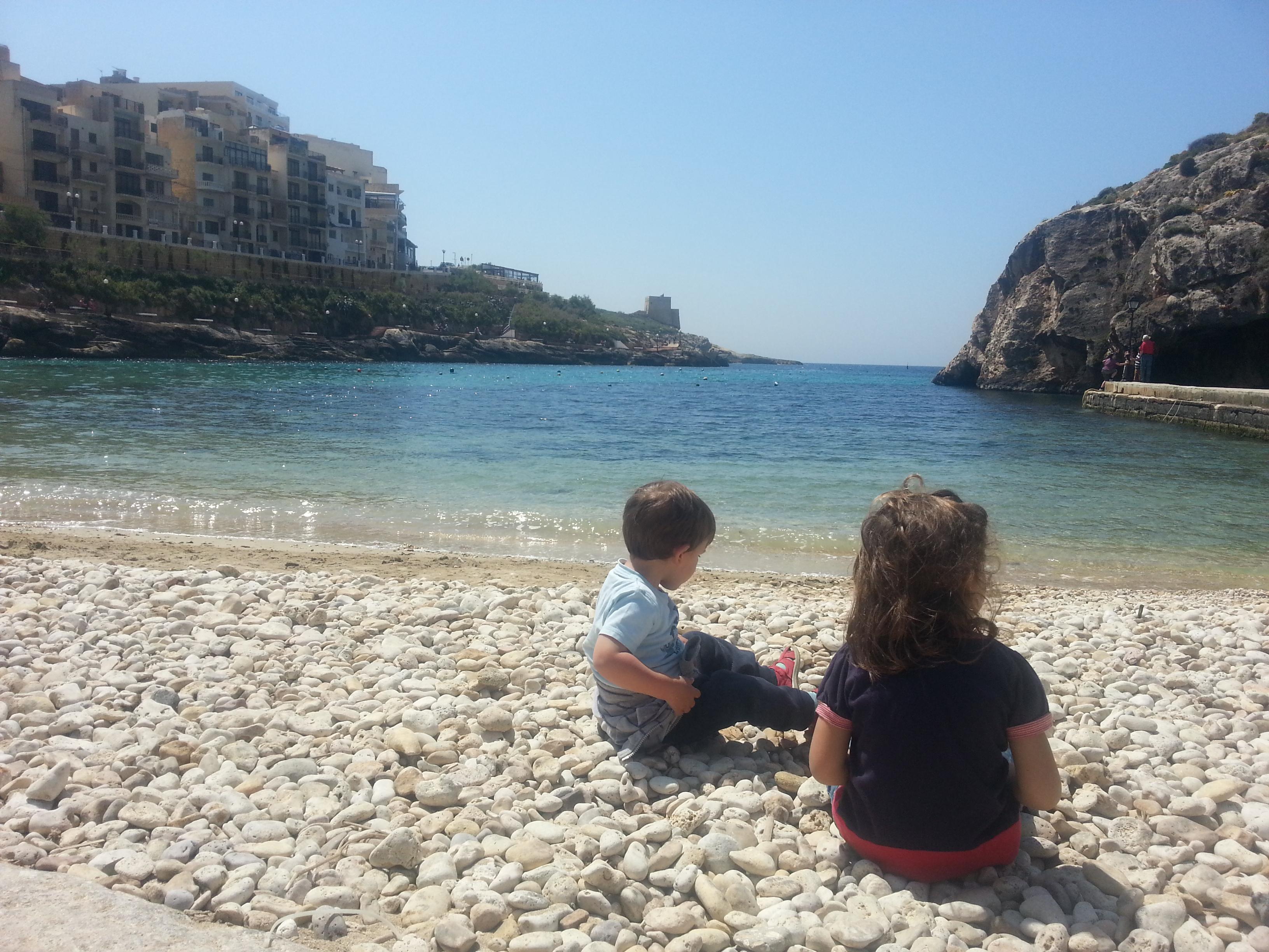 Vacanze malta con bambini viaggi per famiglie for Vacanze con bambini