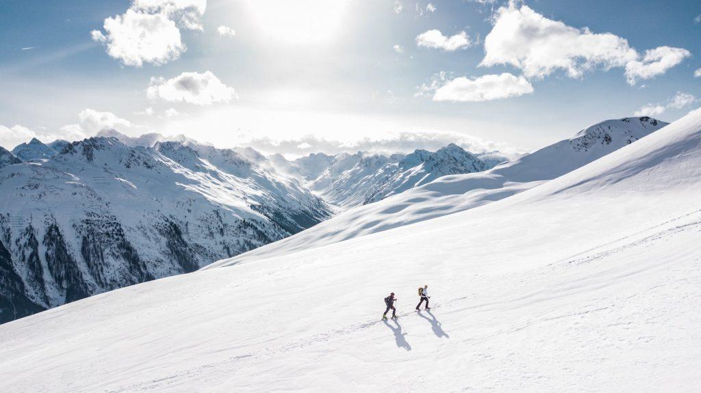 Inverno in Val di Fassa con i bambini