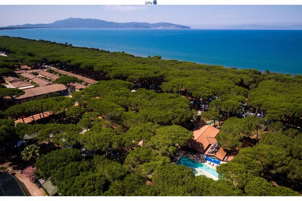 Vacanze in famiglia in Toscana