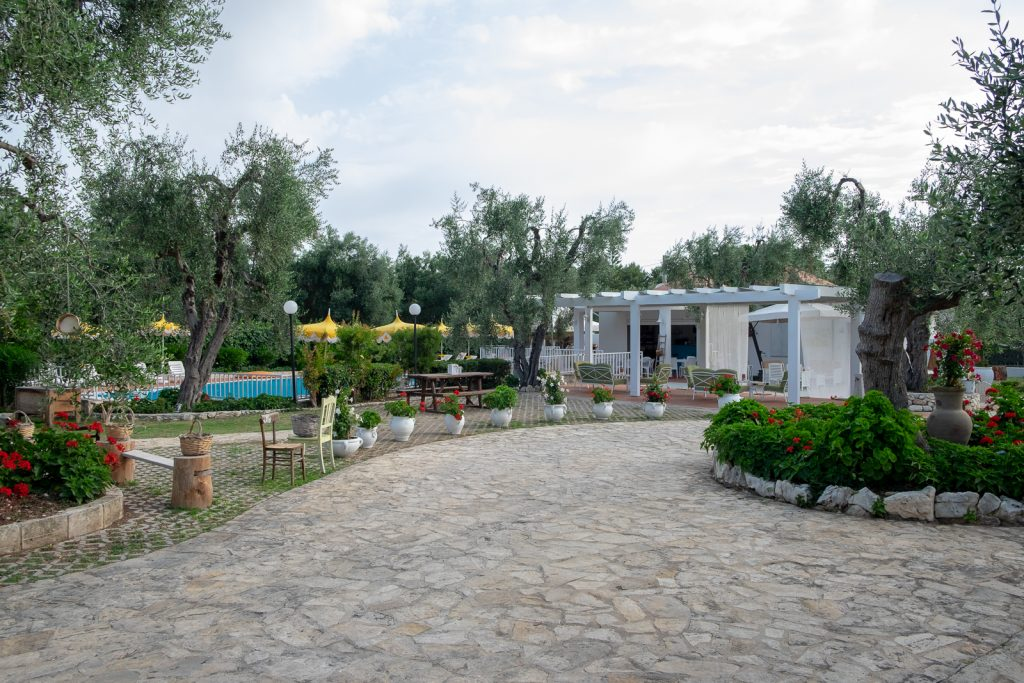 villaggio eco sostenibile puglia